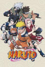 جميع حلقات انمي Naruto مترجمة اونلاين تحميل مباشر